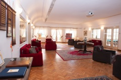 la Club House